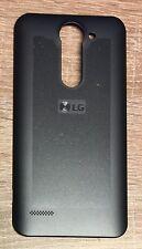 LG K3 K100-DS Tapa del compartimento de la batería Batería- De la contraportada