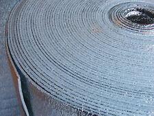 12sqm Reflective Foil, Thermal Insulation, Vapour Barrier Membrane, Eco Radiant