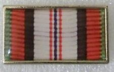 Afghanistan Service ribbon pin, made in America!