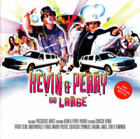 cd Soundtrack - Kevin And Perry Go Large (2CD Set, 2000) Rare CD Album