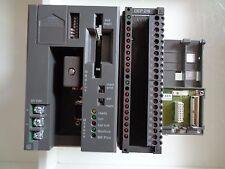 SCHNEIDER AUTOMATION MODICON PC-E984-245 WITH DEP216 MODULE