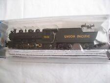 Bachmann 51551 Prairie 2-6-2, UP 1836, Steam Locomotive Engine & Tender, N Scale