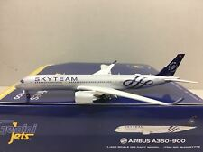 Gemini Jets 1:400 Skyteam Vietnam Airlines AIRBUS A350-900 VN-A897 GJHVN1778