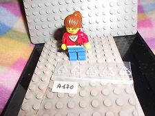 LEGO  VINTAGE  MINIFIG    5899