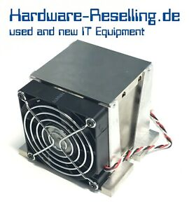 IBM CPU Fan Heat Sink 3pin 13N2951