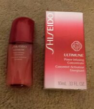 Shiseido Ultimune Power Infusing Concentrate 10ml NEW & BOXED