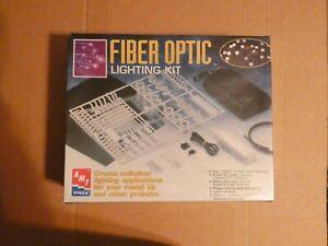 AMT ETRL Fiber Optic Light set for Star Trek & Space models factory sealed