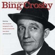 Bing Crosby - The Best Of Bing Crosby NEW CD