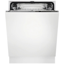 AEG FSK53600Z 60cm integrated Dishwasher