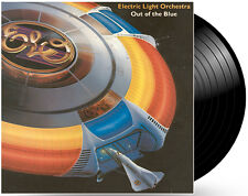 Electric Light Orchestra out of The Blue 2lp Vinyl 180g EUR 2016 Legacy