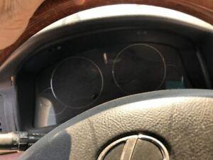 Speedometer Cluster US Market Fits 05-07 LEXUS GX470 583929