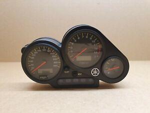 Yamaha Fazer FZ1 FZS1000 5LV Instruments Clocks Speedo Fits 2001 - 2005