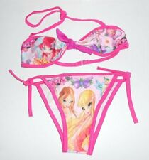 WINX Club Bikini Girl 05AWC013 Rosa