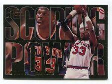 1994-95 Flair Scoring Power Patrick Ewing #2 NEW YORK KNICKS