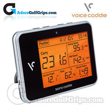 Voice Caddie Swing Caddie SC300 - Portable Launch Monitor - UK Authorised Seller