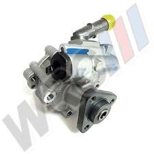 Power Steering Pump For Alfa Romeo 147 156 156 Sportwagon GT - 3.2 GTA/49015