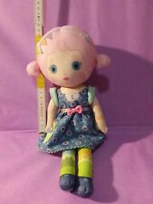 Zapf Creation Rodental Maggie Raggies Doll  vintage