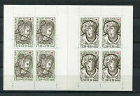 s9576) FRANCE 1979 MNH** Red Cross Booket