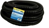 TetraPond Pond Tubing 1 Inch Diameter, 20 Feet Long, Connects Pond Components