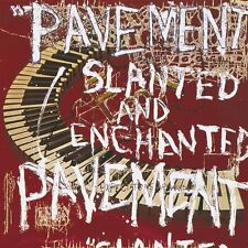 Pavement SLANTED & ENCHANTED Debut Album 120g +MP3s MATADOR New Sealed Vinyl LP
