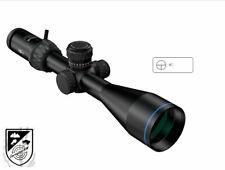 Meopta Zielfernrohr Optika6 3-18x56 RD FFP Leuchtabsehen 4C 1.Bildebene