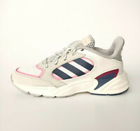 adidas Linear 90s Valasion Sneaker Damen Running Cult 3 Stripes Jogging EE9907