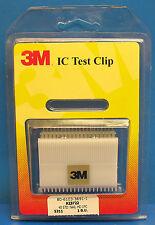 3M IC Test Clip - 40-Pin, Nail head - 80-6103-3691-1, 923722