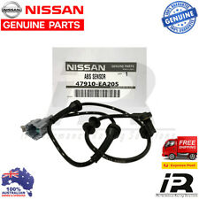 47910-EA025 Nissan Navara D40 ABS / Wheel Speed Sensor Front Left or Right
