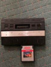 Atari 2600 Black Console (not tested) console only