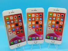 3 UNITS OF Apple iPhone 7 - 256GB - Silver (Unlocked) A1660 (CDMA + GSM) iOS LTE