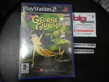 George della Giungla Ps2 Sony 5060050945725