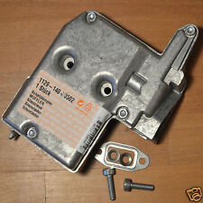 Genuine Stihl Muffler Exhaust MS200T MS200 020T Incl Gasket & Fittings Tracked