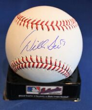 Dillon Gee Autographed Official Major League Basebal - w/ COA