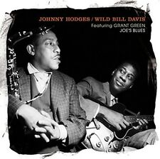 Johnny Hodges / Wild - Joe's Blues - Featuring Grant Green [New CD] Sp