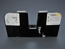 1-Pole 30A 600V Add-On Fuse Block for 60316J Block - Gould Shawmut 60315J