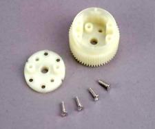 Traxxas TRA2381 Main diff gear w/side cover plate screws