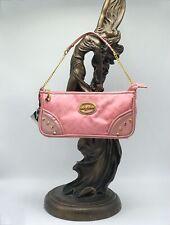 Women's Baby Phat Pink Fashion Handbag