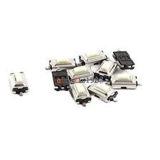 50PCS 3X6X2.5mm Tactile Push Button Switch Tact Switch Micro Switch 2-Pin SMD