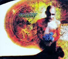 TIAMAT : A DEEPER KIND OF SLUMBER / CD - IM DIGIPACK (CENTURY MEDIA 1997)
