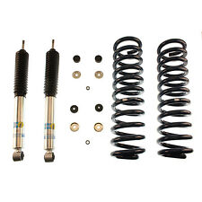 "Bilstein Suspension Shock&Spring Kit 0-2"" Front For 05-16 F250/350 Superduty 4WD"