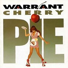 Warrant Cherry pie (1990)  [CD]