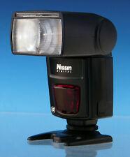 Nissin Di622 Mark II Aufsteckblitz Speedlight für EOS - 32095