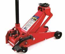 MasterPro 3 Ton Quick-Lift Trolley Jack