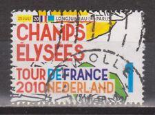 NVPH Netherlands Nederland 2728 Tour de France 2010 DUTCH EURO STAMPS PER PIECE
