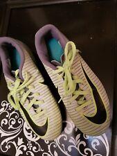 Nike Mercurial Football Shoes UK size 3