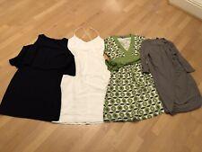 5x Ladies Summer Dresses Size 12