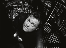 The Third Man - VHS - Carol Reed 1949 - Welles / Cotten / Valli - Excep.Cond.