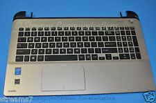 TOSHIBA Satellite L55-B Laptop Palmrest w/ Touchpad A000295230 (L55t-B5271)