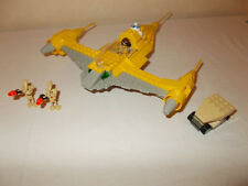 Lego System 7141 Star Wars Naboo Fighter