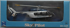 NewRay - Eurocopter EC145 POLIZEI Hubschrauber / Helicopter 1:100 Neu/OVP